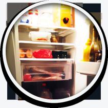 Refrigerator Repair Mt Pleasant Sc